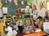 Basant Panchmi Celebration
