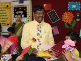 Director Sir's Birthday