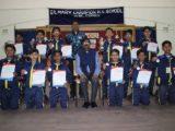 3rd Madhya Pradesh Roller Basketball
