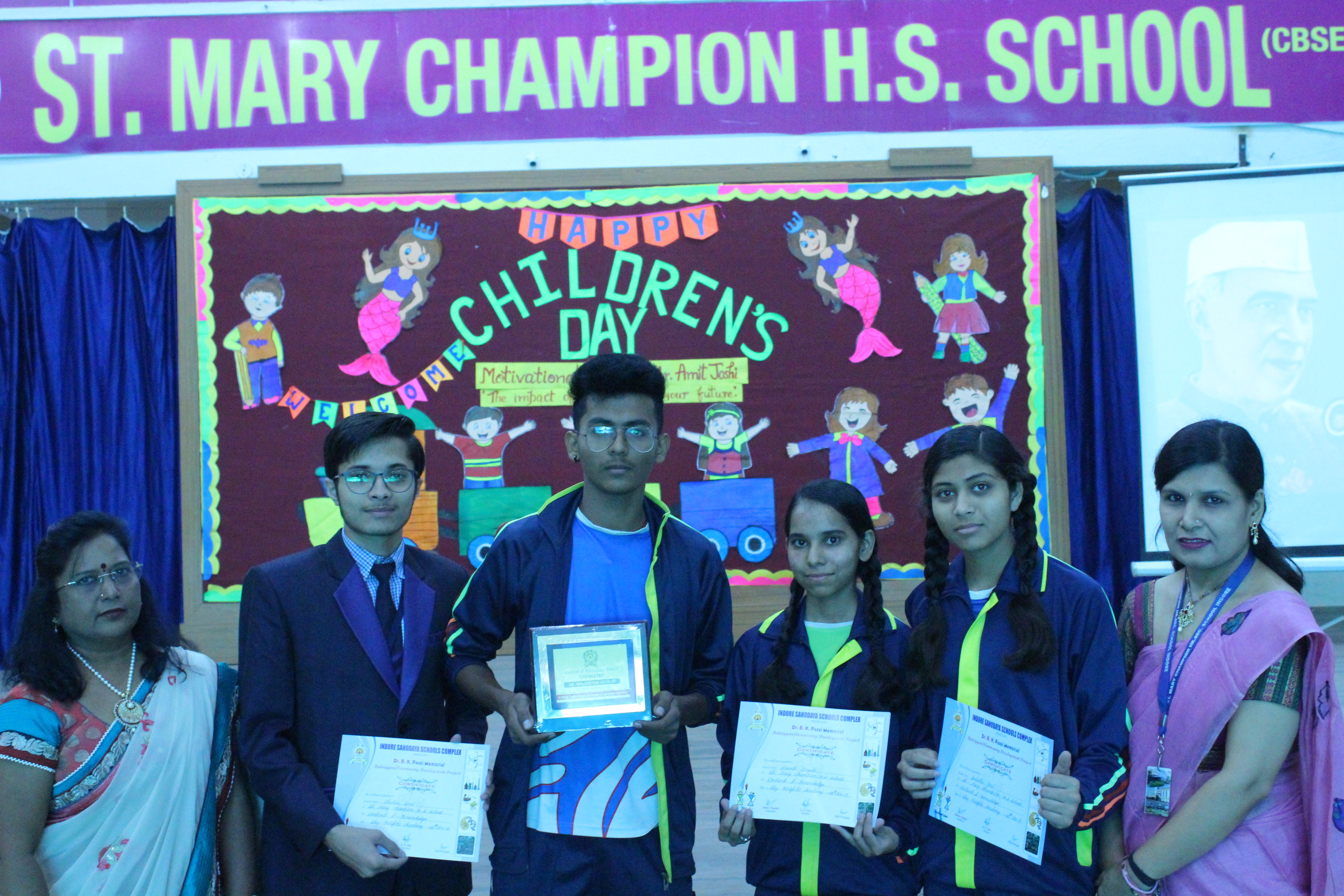 Senior-Bal-Vigyan-Chemistry our-students Won-Best-Content-and-Knowledge-Award