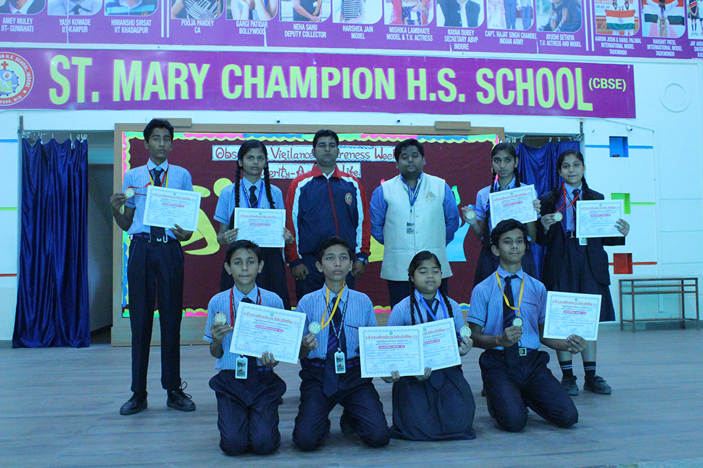 65TH State Level Drop Roball Championship