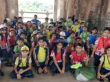 EDUCATIONAL TRIP OF MANDU